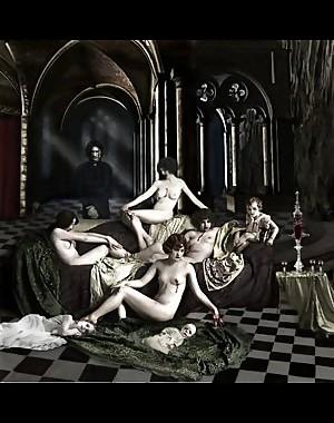 Goth & Vamps
