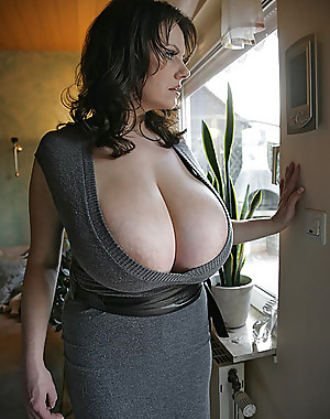 Big huge sexy Boobies #1