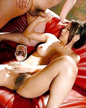 Satomi Suzuki - Erotic Japanese Girl