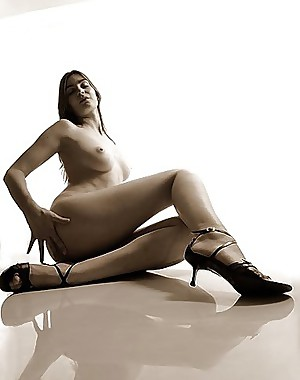 High Heels (french models)