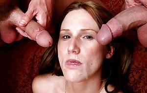 Double facials 55